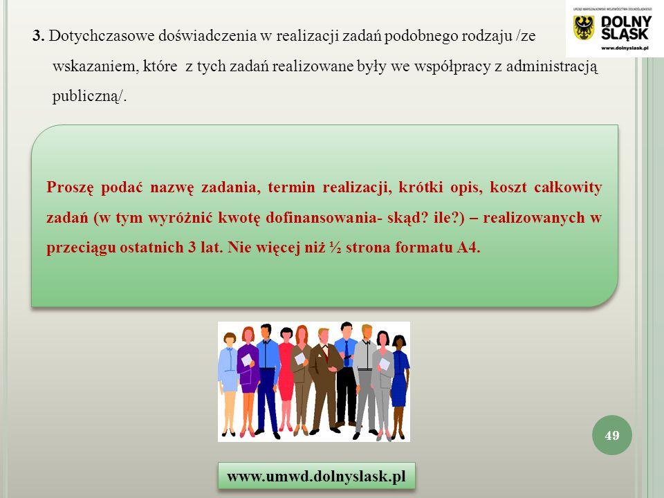 2. Zasoby kadrowe – przewidywane do wykorzystania przy realizacji zadania /informacje o kwalifikacjach osób, które będą zatrudnione przy realizacji za