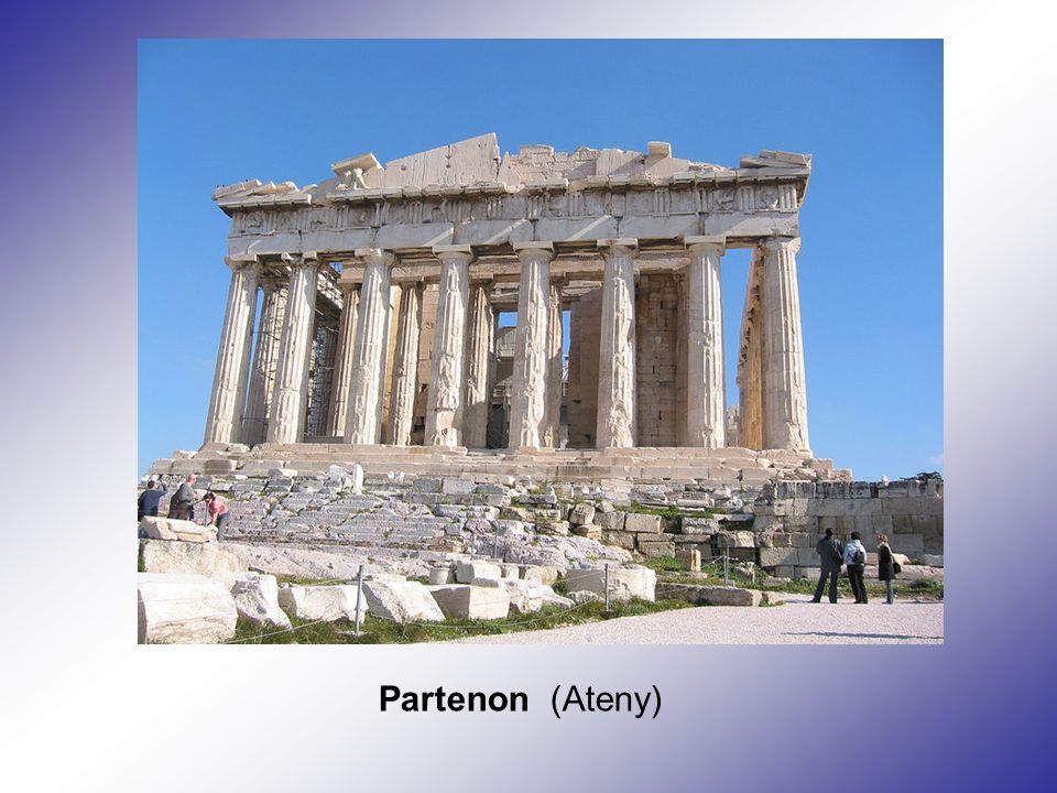 Partenon (Ateny)