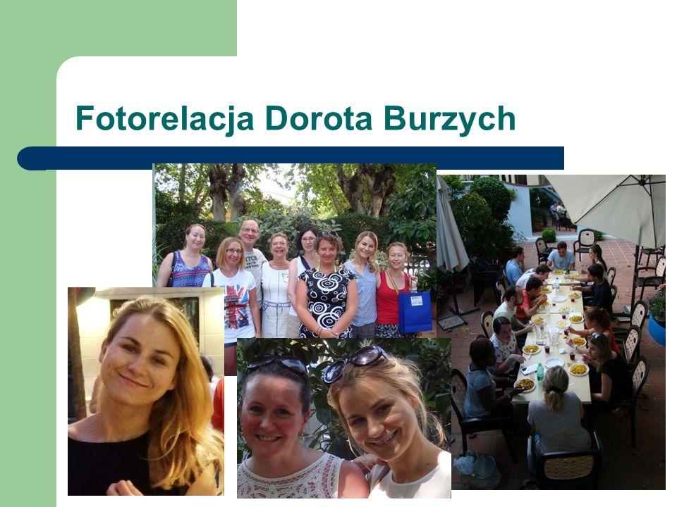 Fotorelacja Dorota Burzych
