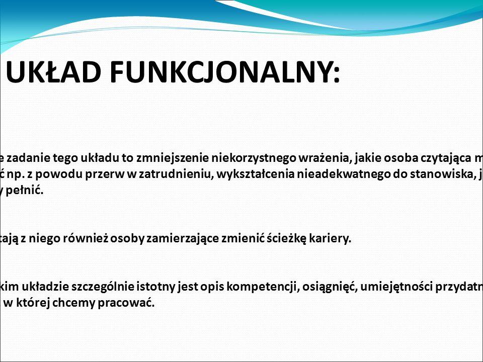 Kontakt Krajowe Centrum Europass Fundacja Rozwoju Systemu Edukacji Krajowe Centrum Europass ul.