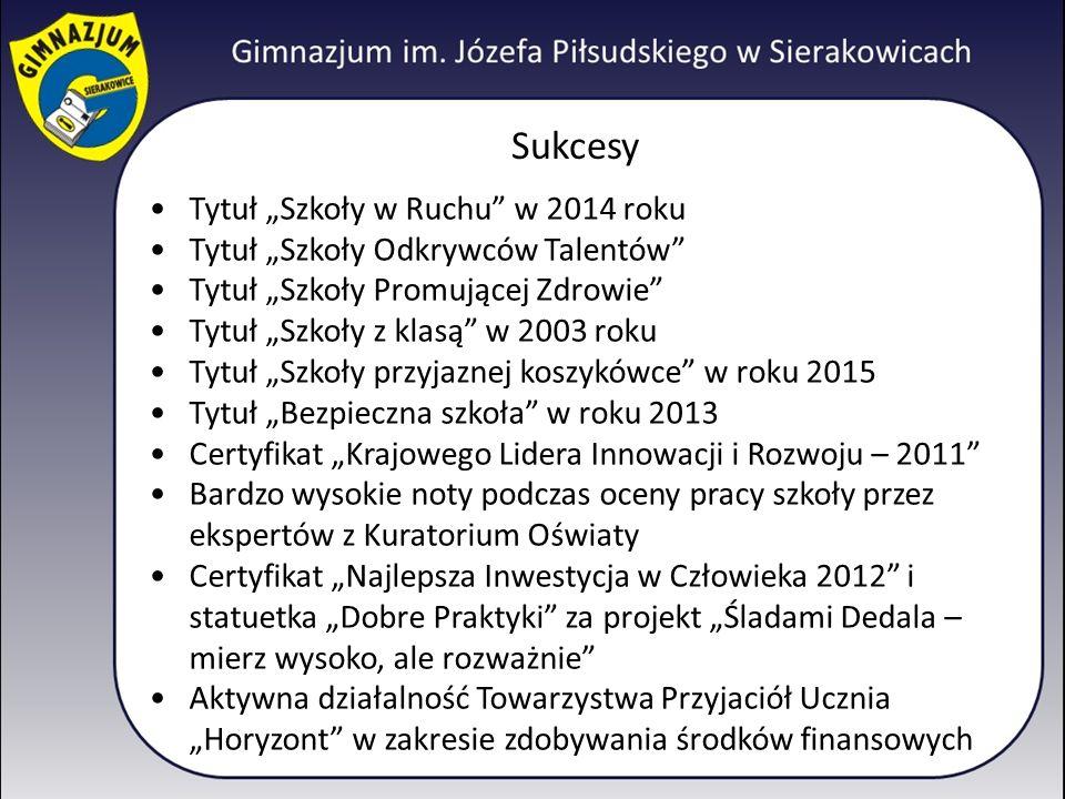 Rekrutacja do gimnazjum Od 9 maja do 22 czerwca 2016 r.