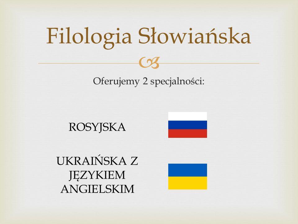http://www.kul.pl/slowianska/ E-mail: slawistyka@kul.pl