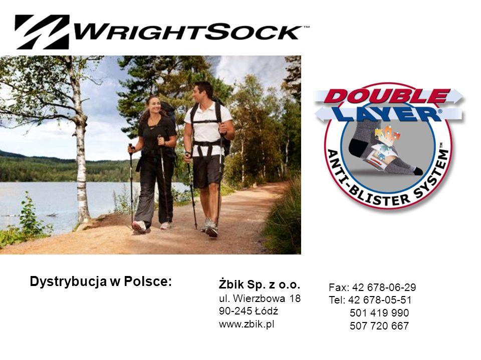 Fax: 42 678-06-29 Tel: 42 678-05-51 501 419 990 507 720 667 Dystrybucja w Polsce: Żbik Sp.