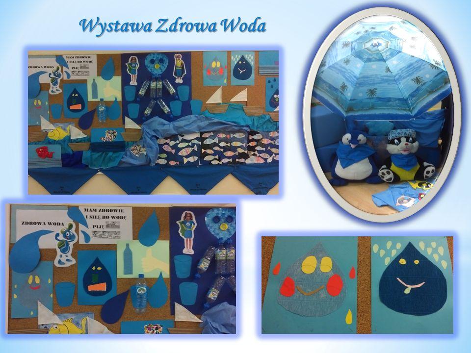 Wystawa Zdrowa Woda
