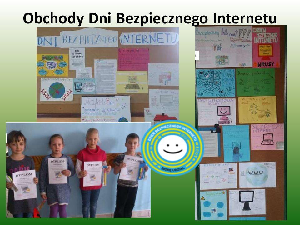 Obchody Dni Bezpiecznego Internetu