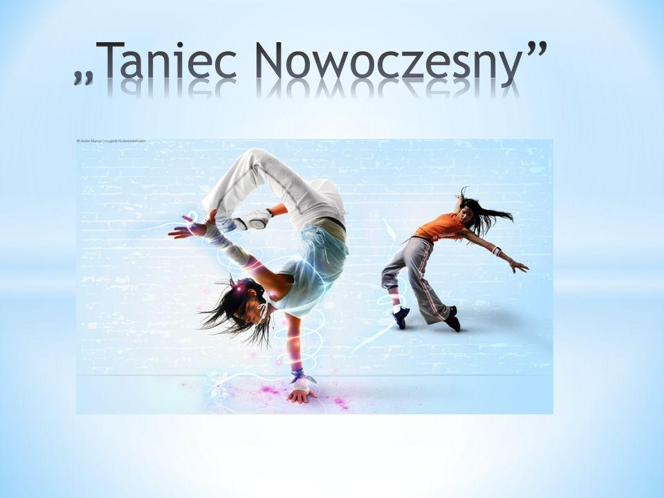 Powstał na przełomie XIX i XX wieku jako odłam baletu, w którym jednak zabrakło sztywnych reguł tańca klasycznego.