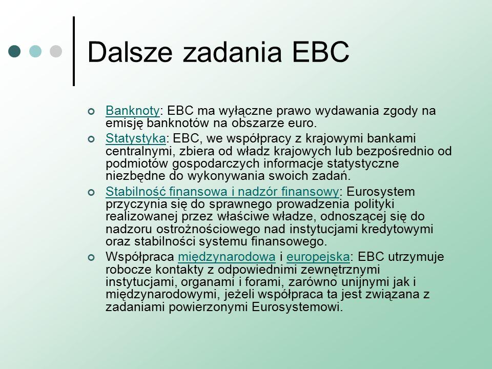 Komitety EBC Komitet ds.