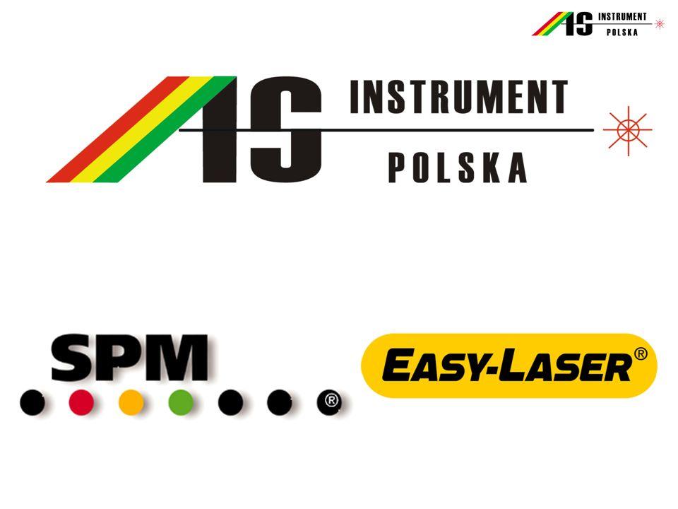 SPM HD - Jedyna metoda w pełni kontrolująca stan łożysk tocznych Andrzej Skrzypkowski AS Instrument Polska