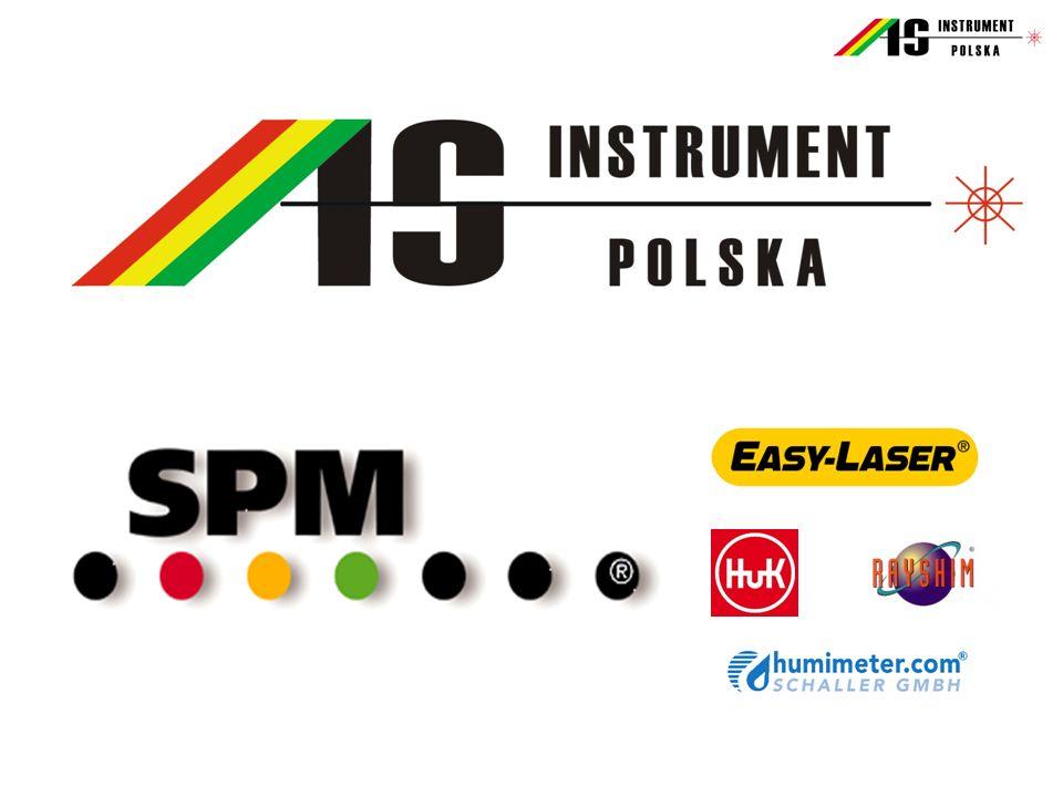 Czy diagnostyka maszyn obniża zużycie energii i mediów ? Andrzej Skrzypkowski AS Instrument Polska