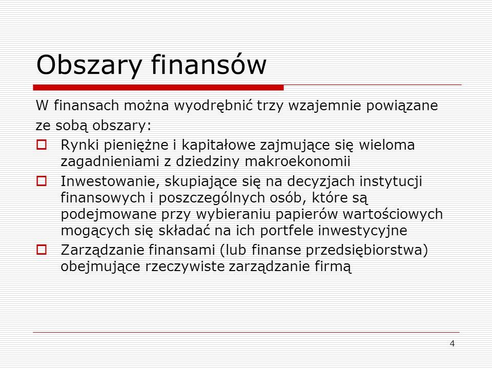 Klasyfikacja grup wskaźników finansowych:  wskaźniki rentowności,  wskaźniki rotacji,  wskaźniki płynności,  wskaźniki wspomagania finansowego.