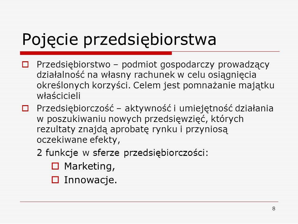 29 Spółka komandytowo-akcyjna c.d.