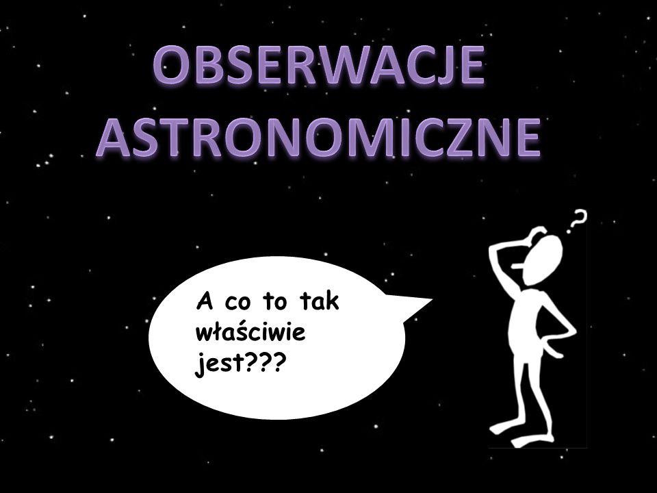 Astronom amator jest w stanie obserwować Księżyc, planety, gwiazdy, komety, deszcze meteorów i różne obiekty głębokiego nieba takie jak gromady gwiazd, galaktyki i mgławice.