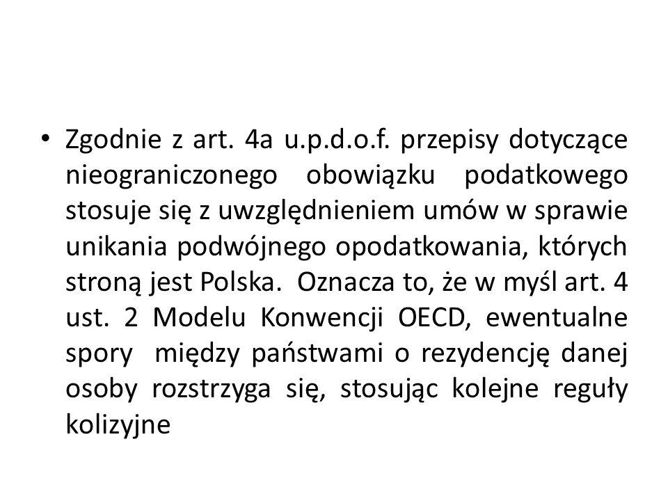 Zgodnie z art.4a u.p.d.o.f.