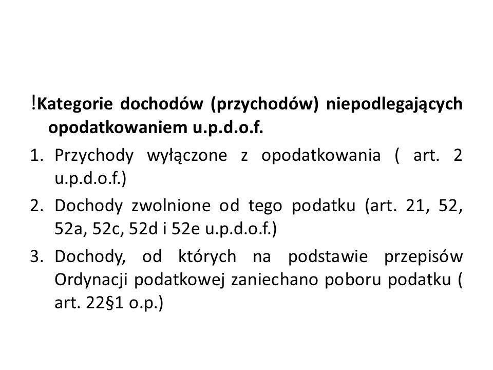 16 letni Jan Kowalski uzyskiwał dochody z następujących źródeł: 1)10 000 zł ( ze stosunku pracy w celu przygotowania zawodowego) 2)12 000 zł ( z tytułu wynajmu mieszkania odziedziczonego po zmarłym ojcu).