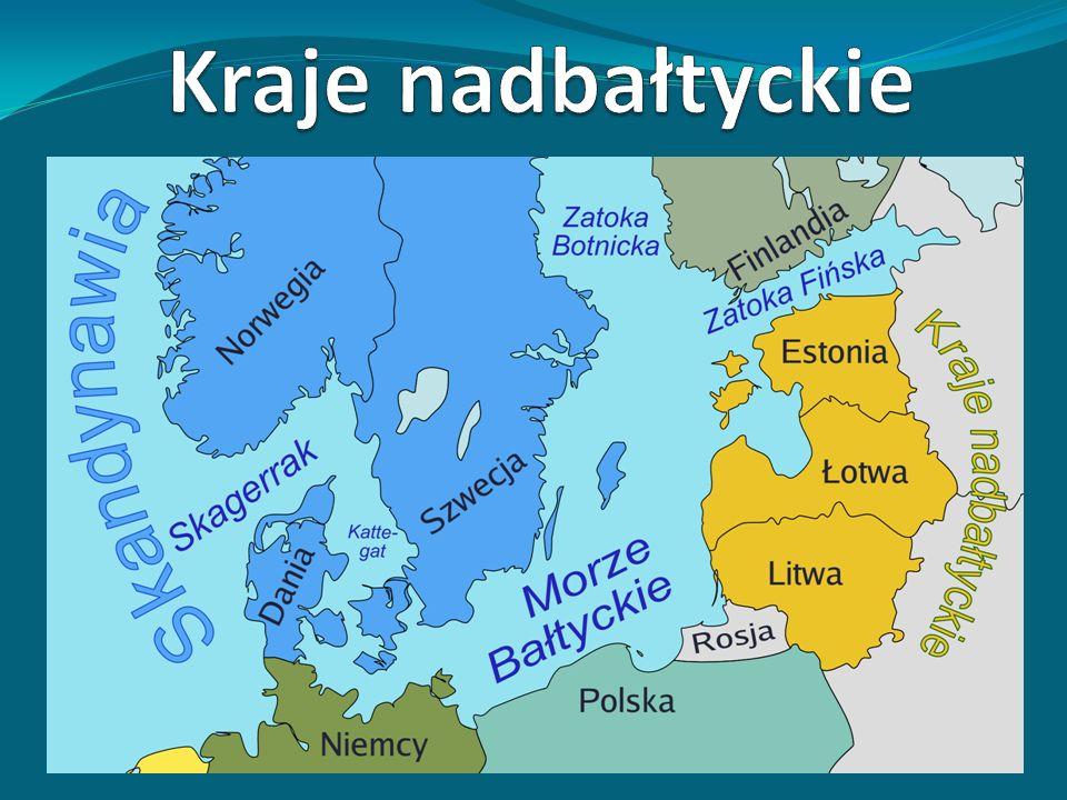 SZWECJA Powierzchnia: 449 964 km² Liczba mieszkańców: 9,2 mln Waluta: korona szwedzka Stolica: SZTOKHOLM