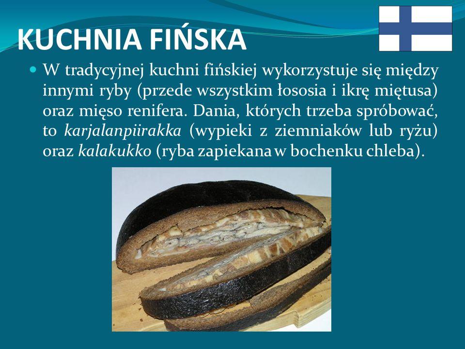 Kuchnia łotewska Specjalnością kuchni łotewskiej są speķa pīrādziņi (zapiekanki z boczkiem) oraz orzeźwiający kapuśniak.