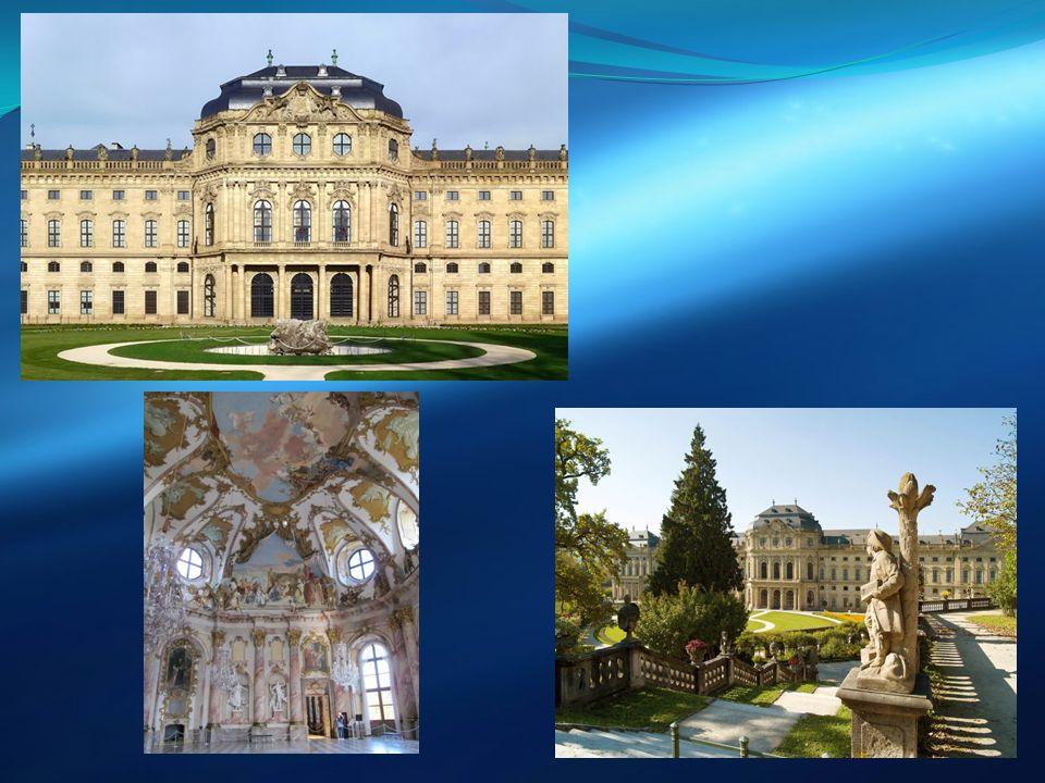 Pałac Nymphenburg Pałac Nymphenburg – dawna letnia rezydencja Wittelsbachów w Monachium (Niemcy ) w dzielnicy Neuhausen-Nymphenburg.