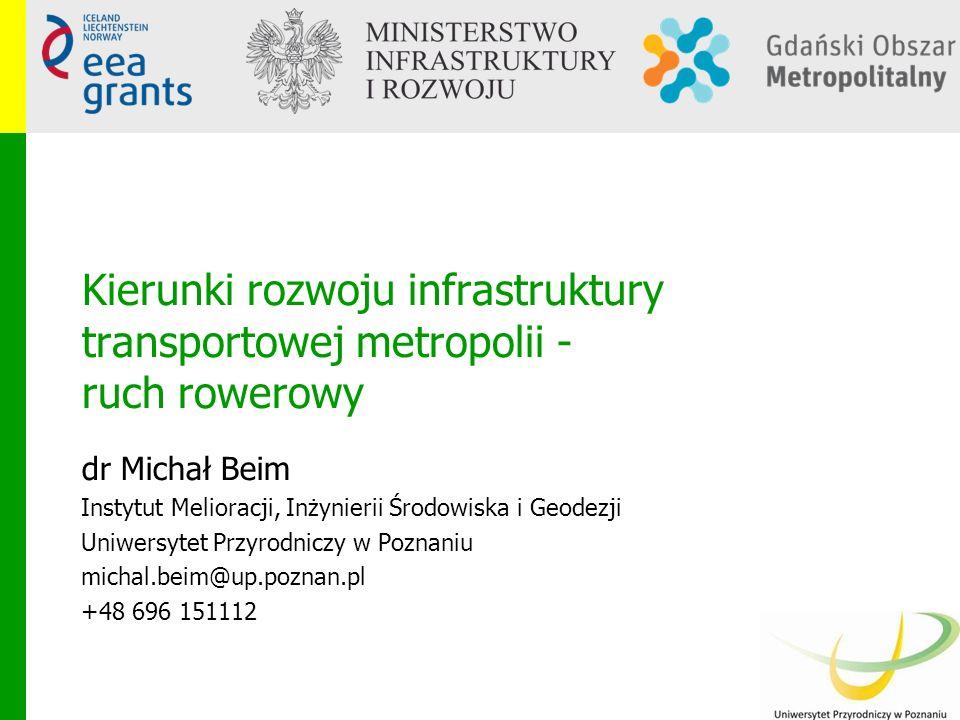 Warsztaty nt.Wymiany Doświadczeń w Planowaniu Rozwoju Przestrzennego Obszarów Metropolitalnych.