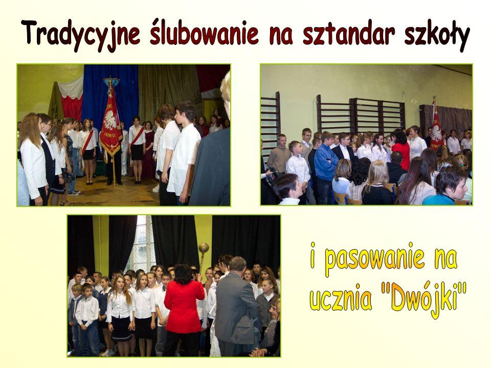 Wspominamy wielkich Polaków i uczymy się od nich.