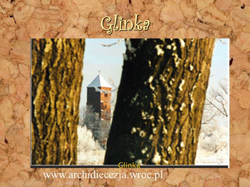 Glinka www.archidiecezja.wroc.pl