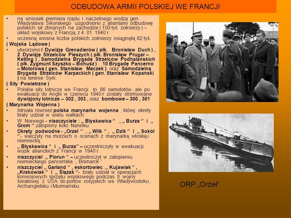 EWOLUCJA STOSUNKU RZĄDU POLSKIEGO NA EMIGRACJI DO ZSRR a).