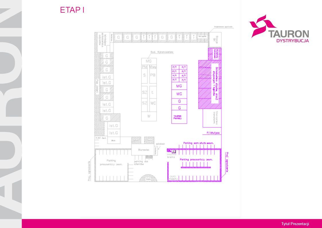 Tytuł Prezentacji ETAP I