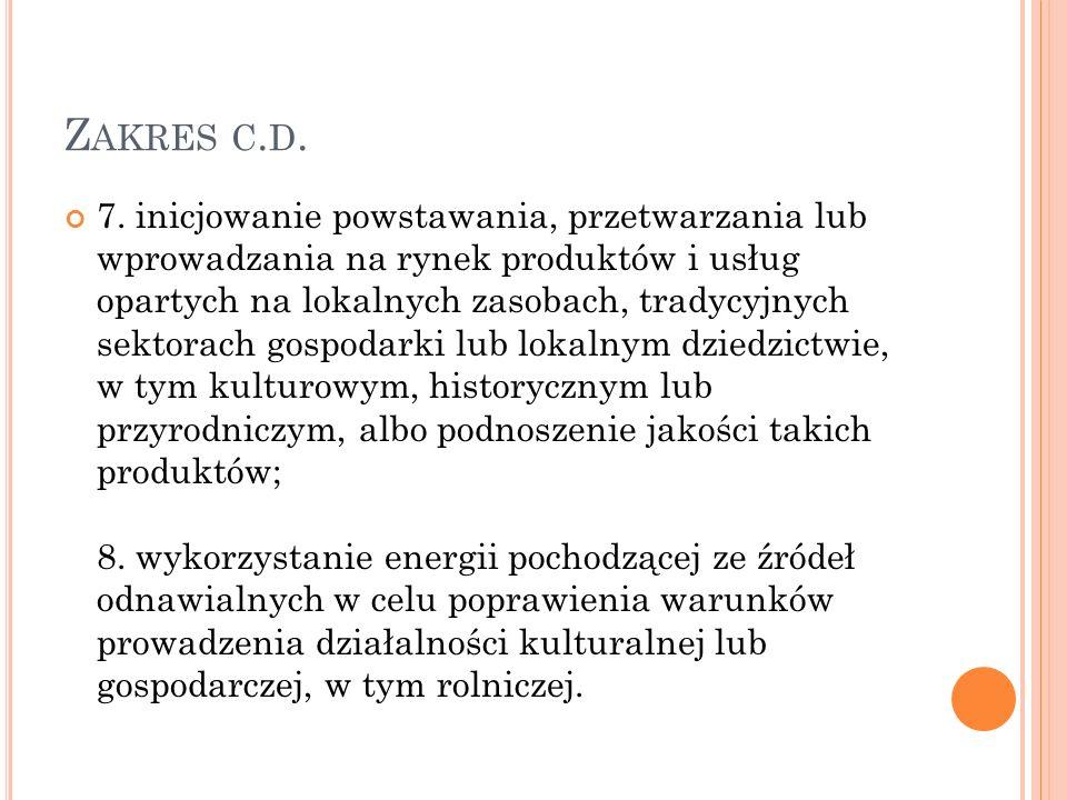 Z AKRES C. D. 7.