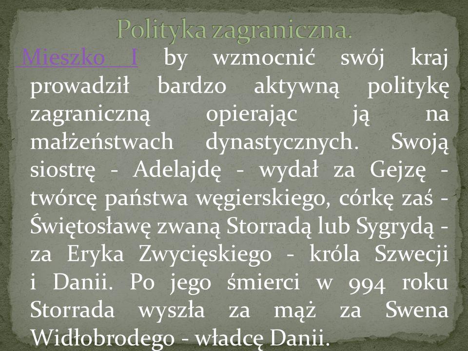 Po śmierci Władysława Hermana doszło do rywalizacji o zwierzchnictwo nad całym państwem między jego synami.