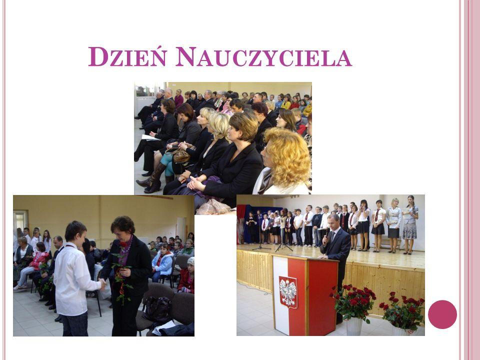 D ZIEŃ N AUCZYCIELA