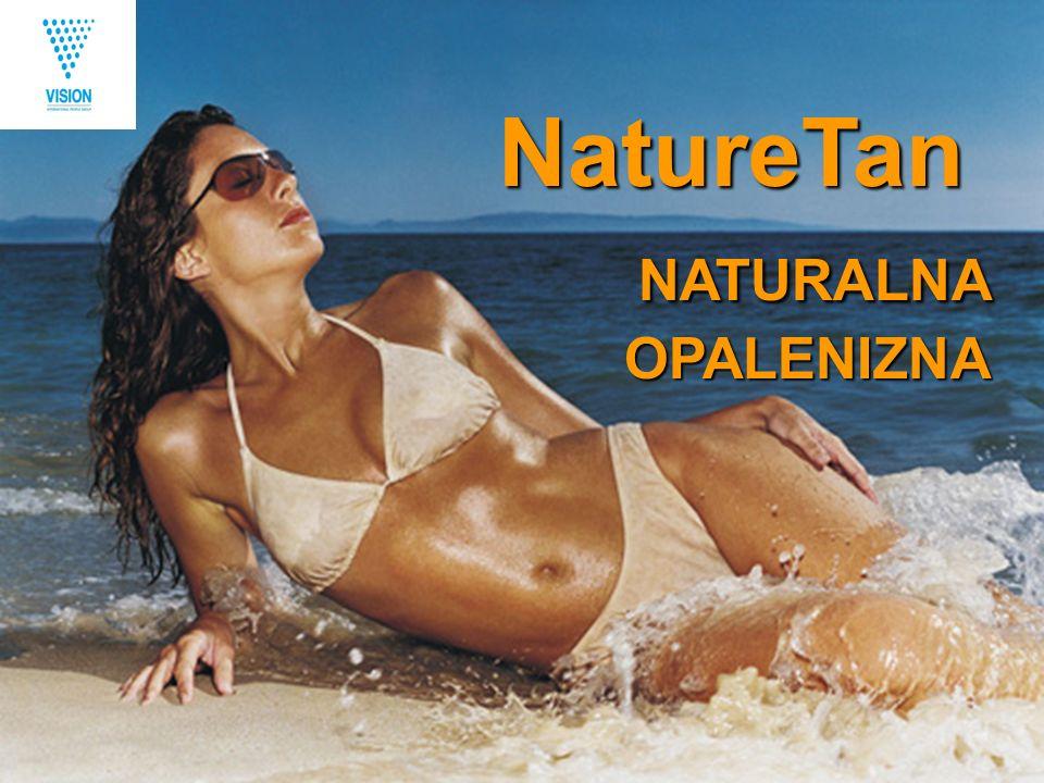 Nature Tan Здоровый загар NatureTan NATURALNA OPALENIZNA NATURALNA OPALENIZNA