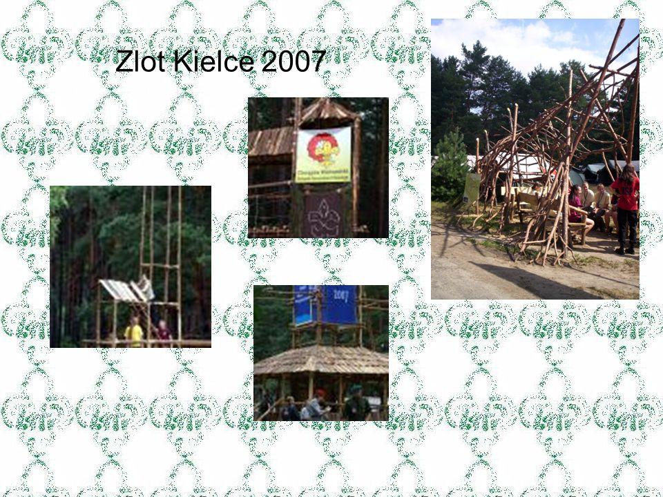 Zlot Kielce 2007