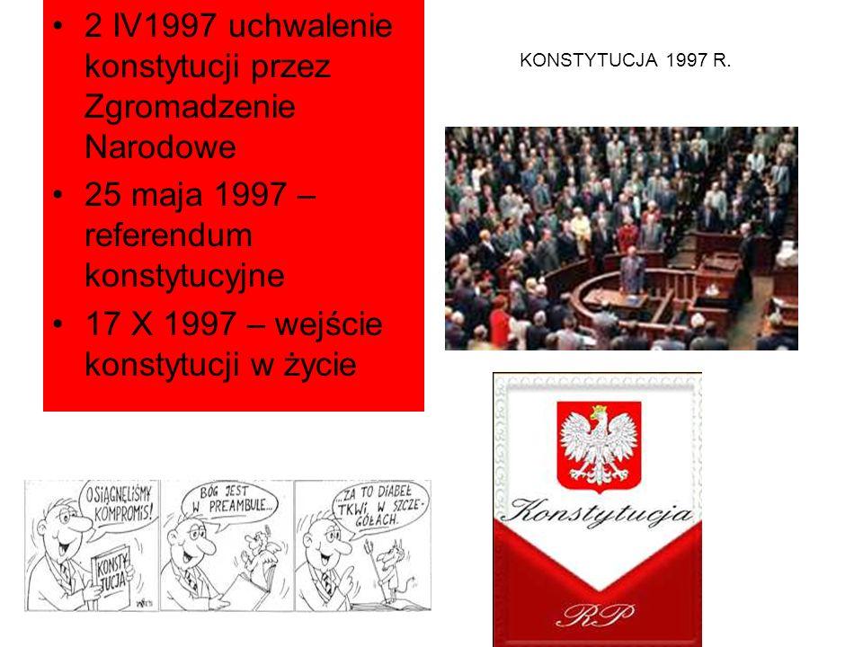 Konstytucja (z łaciny constitutio – ustanowienie), akt prawny o najwyższym znaczeniu, zwany też ustawą zasadniczą w celu podkreślenia jego wyjątkowego charakteru.