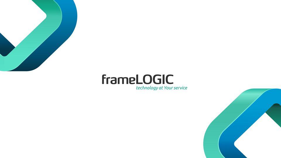 frameLOGIC – profil partnera frameLOGIC dostarcza biznesowi najlepsze rozwiązania IT w obszarach zarządzania realizacją zadań oraz zasobami.