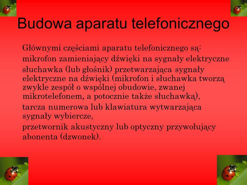 Historia telefonu i jego wynalazcy Pierwszym urządzeniem, które w pewny sposób przypominało telefon, był telefon nitkowy.