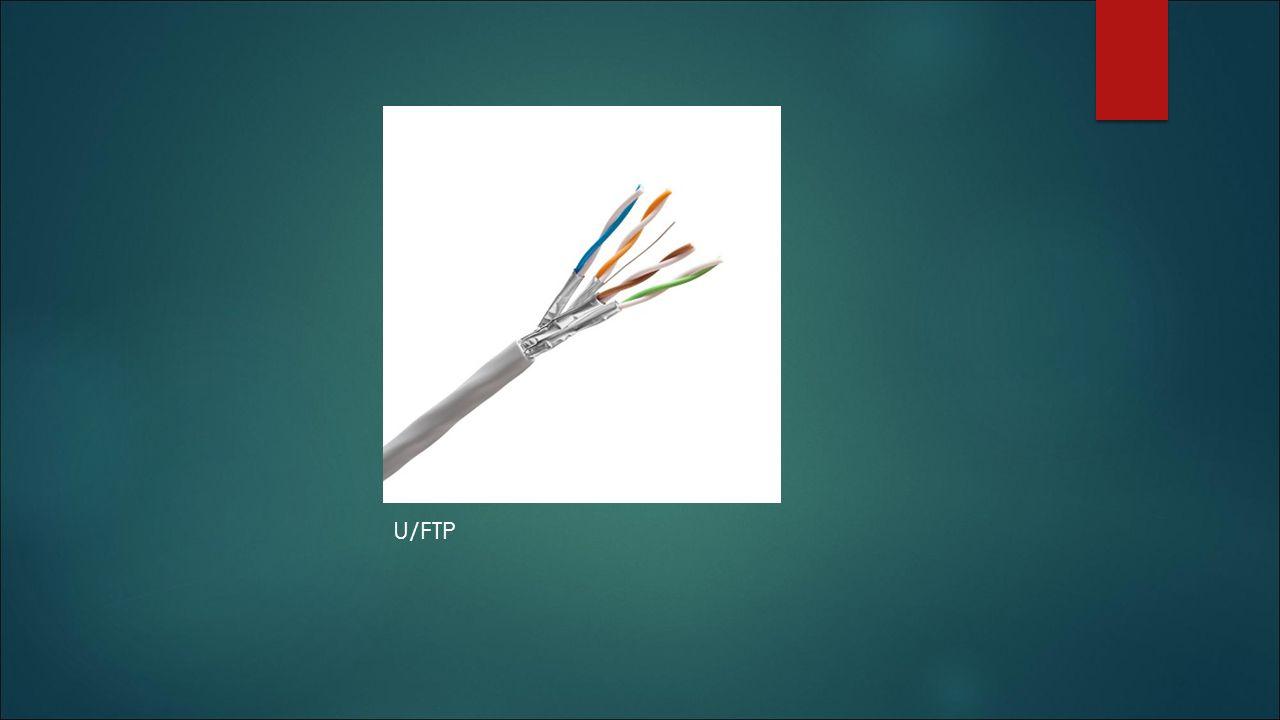 U/FTP