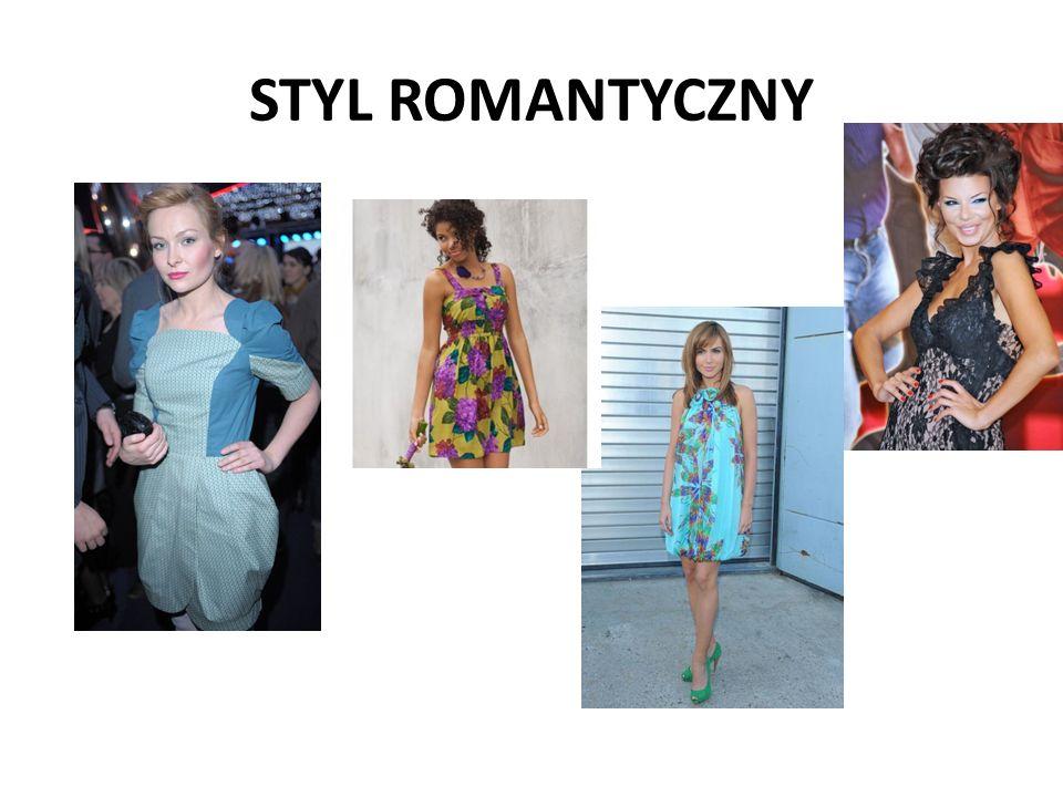 STYL ROMANTYCZNY