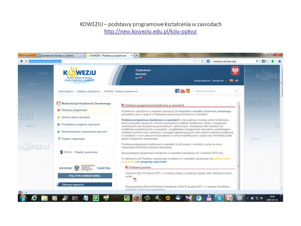 LUBELSKA KRAINA MECHATRONIKI http://www.lw.com.pl/pl,2,d6438,lubelska_kraina_mechatroniki.html http://www.lw.com.pl/pl,2,d6438,lubelska_kraina_mechatroniki.html