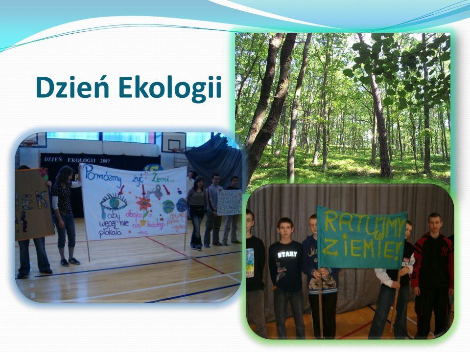 Dzień Ekologii
