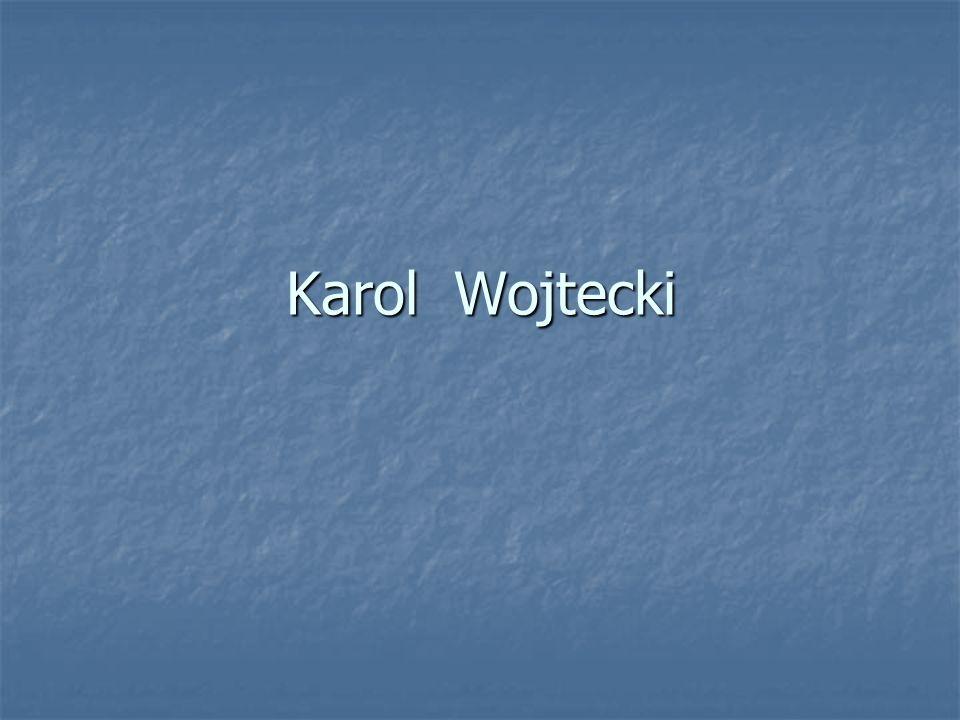 Karol Wojtecki