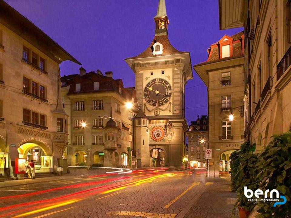 Panuje duży ruch. Na Schützenmatte, tradycyjnie ustawione jest wesołe miasteczko,.a wieczorem w całym mieście odbywają się koncerty i dyskoteki.