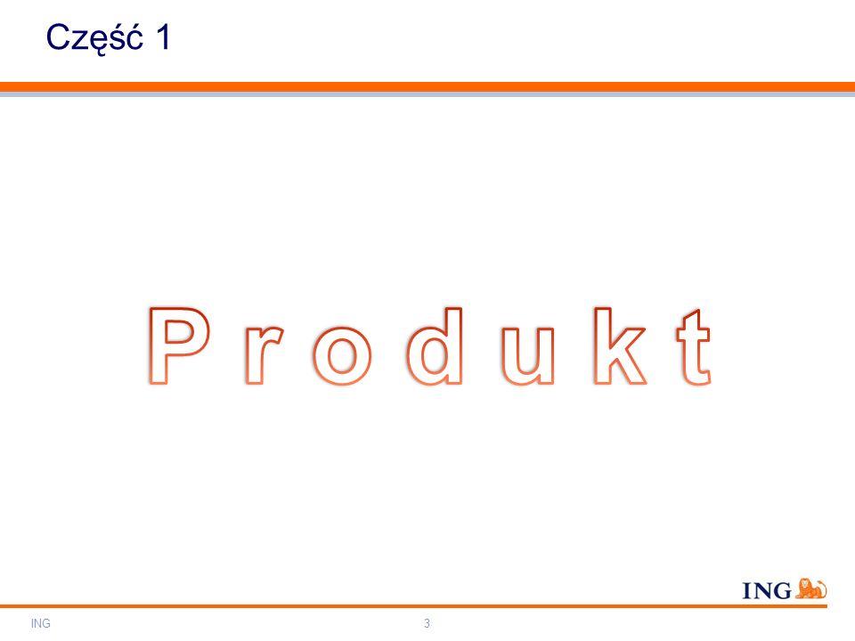 Do not put content on the brand signature area Orange RGB= 255,102,000 Light blue RGB= 180,195,225 Dark blue RGB= 000,000,102 Grey RGB= 150,150,150 ING colour balance Guideline www.ing-presentations.intranet Kredyt hipoteczny - parametry ING4 40 000 PLN Kwota minimalna 1 – 35 lat Okres spłaty 80% Maksymalne LTV raty równe lub malejące Raty 1 – 12 miesięcy Karencja PLN Waluta