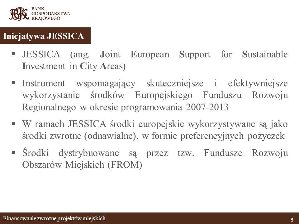  W Polsce funkcjonuje 7 FROM w 5 regionach.