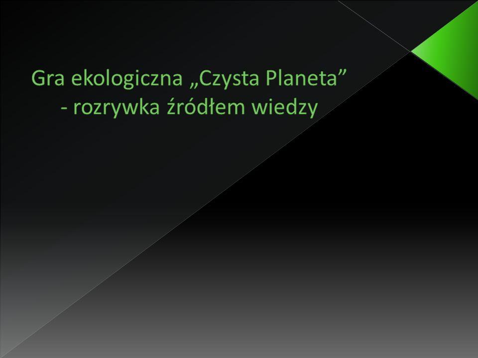 """W ramach """"XV Tygodnia Ziemi – akcji organizowanej przez Muzeum Górnictwa Węglowego w Zabrzu – przeprowadzono konkurs na przygotowanie gry edukacyjnej o charakterze ekologicznym."""