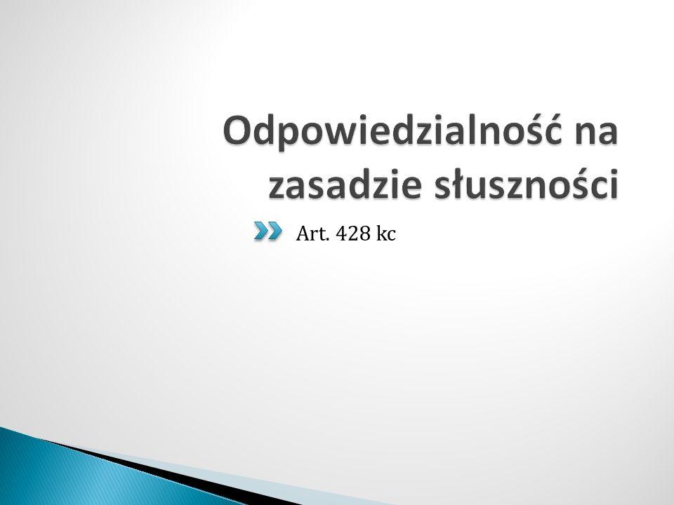 Art. 428 kc