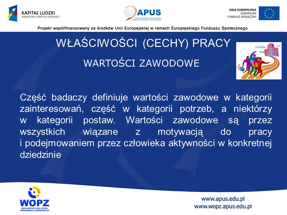 LITERATURA  Hornowska, E., Paluchowski, W.(1993).Technika badania ważności pracy.