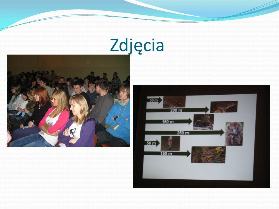 Sprawozdanie Sprawozdanie ze spotkania przygotowała uczennica kl. IIIb LO-Beata Matuszak