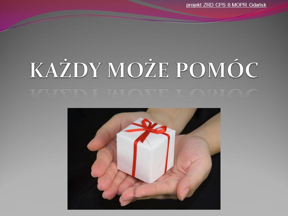 projekt ZRD CPS 6 MOPR Gdańsk
