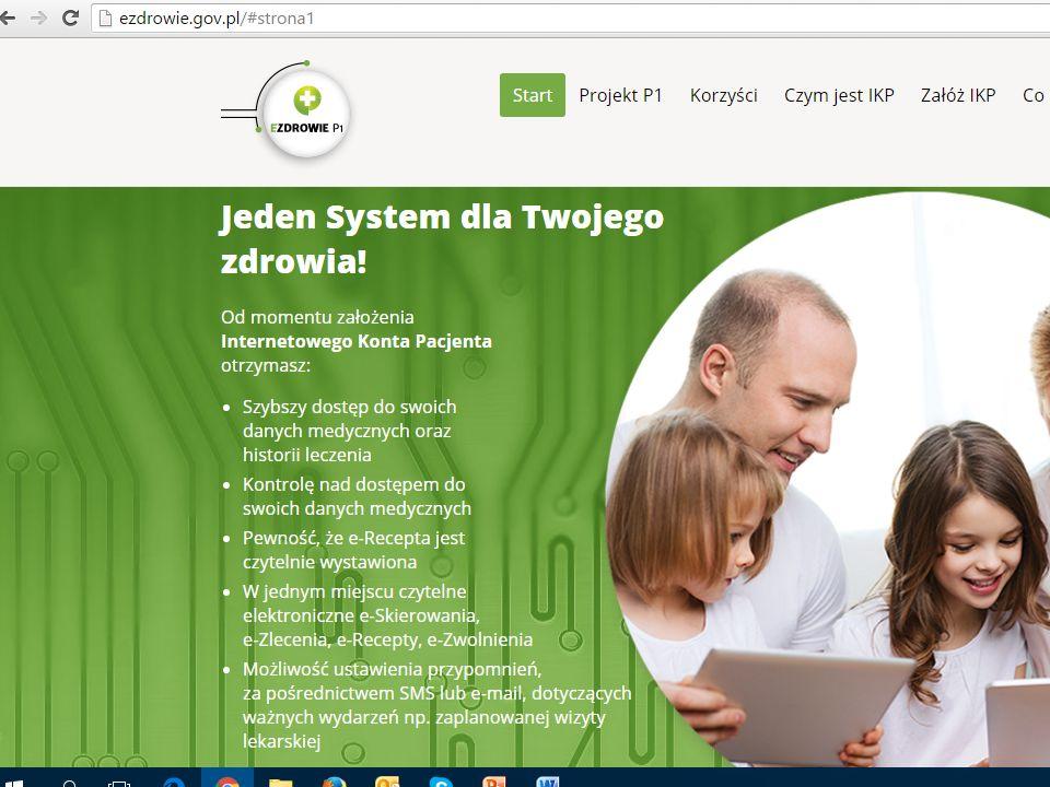 e-zdrowie