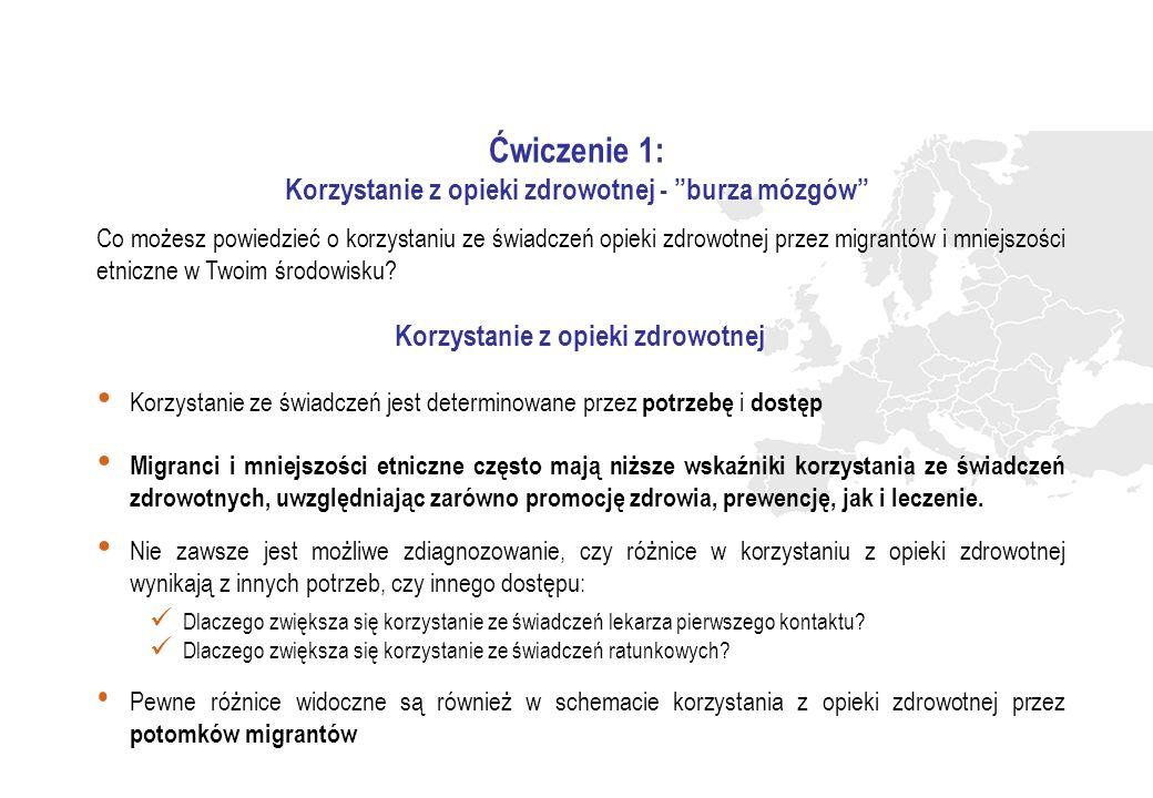 Doświadczenia polskie