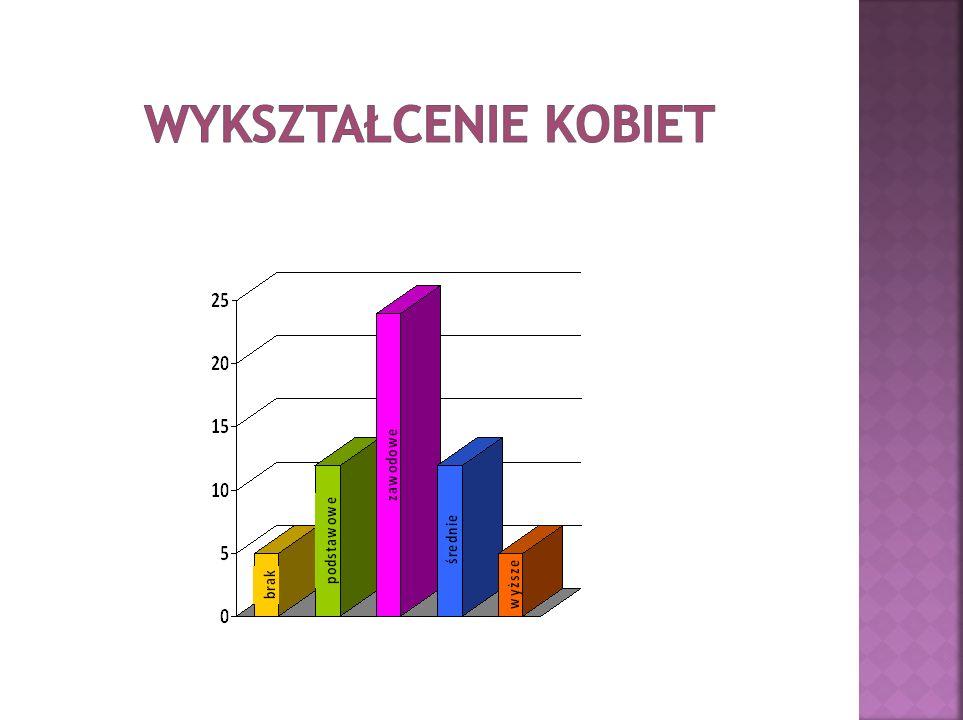 pochodzenieliczba% Wieś 1220,7% Małe miasto (do 100 tys.